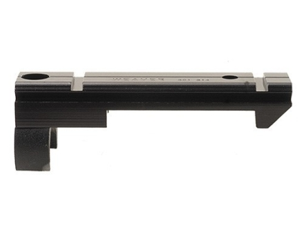 Weaver Mount Scope Base Ruger Blackhawk, Super Blackhawk #301 Gloss
