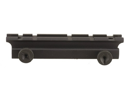 EOTech ARMS #5 Picatinny-Style See-Through Elevated Mount Weaver-Style Rail, Flat-Top Receivers Matte