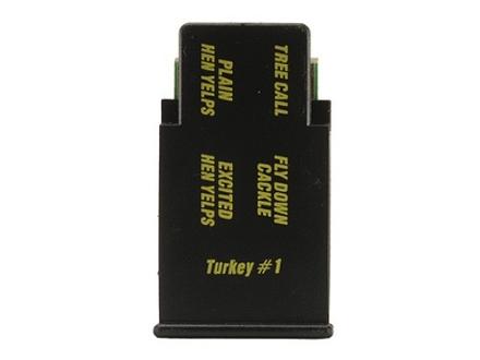 Johnny Stewart Digital Sound Module for Preymaster Turkey Volume 1