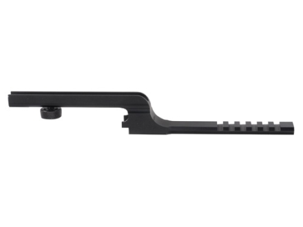 ProMag Picatinny-Style Gooseneck Carry Handle AR-15 Matte