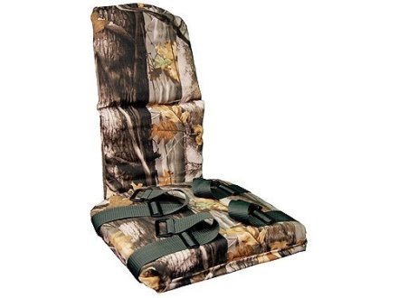 Summit Climbing Treestand Replacement Seat Polyester Next G1 Camo