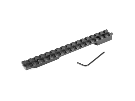 EGW 1-Piece Picatinny-Style Base Mauser 98 Matte
