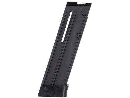 Sig Sauer Rimfire Conversion Kit Magazine Sig Sauer P228, P229 22 Long Rifle 10-Round Polymer Black