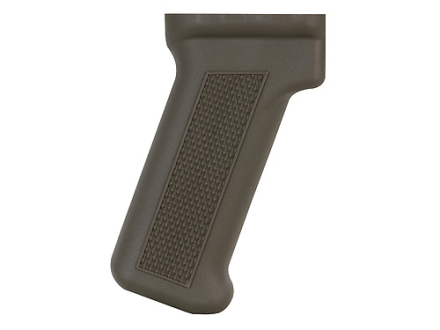Arsenal, Inc. Pistol Grip AK-47, AK-74 Polymer OD Green