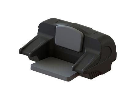 Kolpin Powersports ATV Legacy Lounger ATV Storage and Seat