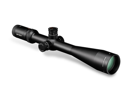 Vortex Viper HS-T Rifle Scope 30mm Tube 6-24x 50mm Side Focus VMR-1 MOA Reticle Matte