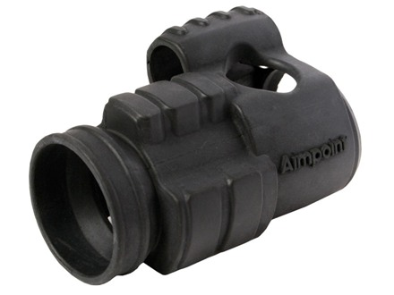 Aimpoint Replacement Red Dot Sight Cover M3, ML3 Rubber Black