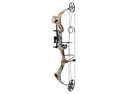 Parker Eagle Compound Bow Package