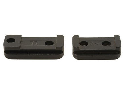 Talley 2-Piece Scope Base Cooper 16, 22, 52 Matte