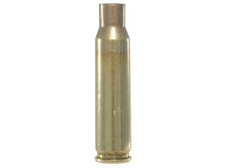 Lake City Pull-Down Reloading Brass 7.62x51mm NATO Primed Box of 100 (Bulk Packaged)