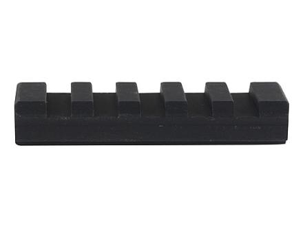 American Defense AD-VPG 5-Lug Rail for AD-170 Riser Aluminum Matte