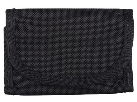 Tuff Products Quickstrip Belt Pouch Large Nylon Black