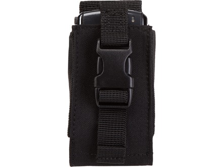 5.11 C4 Phone/PDA Case Nylon Black