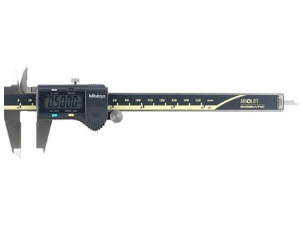 "Mitutoyo Electronic Caliper 6"" Stainless Steel"