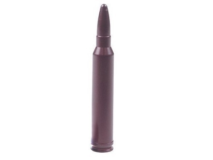 A-ZOOM Action Proving Dummy Round, Snap Cap 300 Winchester Magnum Package of 2