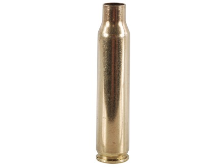 Remington Once-Fired Reloading Brass 223 Remington Grade 2