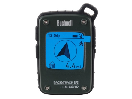Bushnell Backtrack D-Tour Handheld GPS Unit