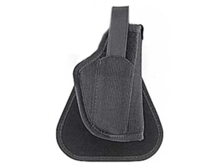 "Uncle Mike's Paddle Holster Right Hand Small, Medium Double Action Revolver (Except 2"" 5-Round) 2""-3"" Barrel Nylon Black"