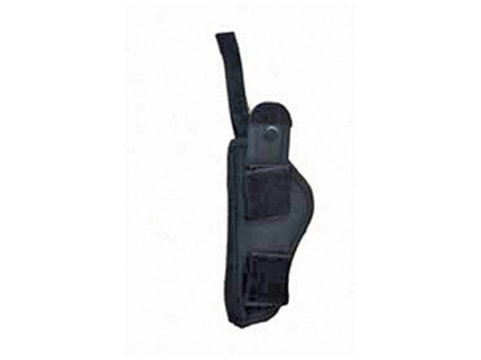 Aftermath SOCOM Hip Holster Polyester Black