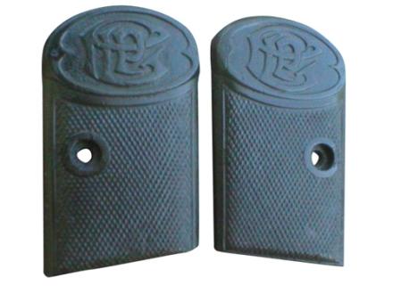 Vintage Gun Grips Le Sans Pariel Francaise 25 ACP Polymer Black