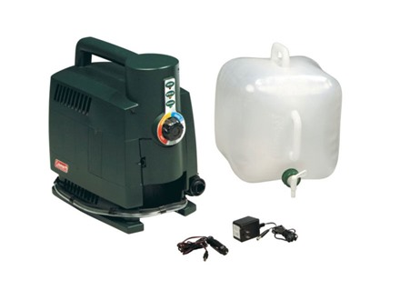 Coleman Hot Water on Demand Portable Water Heater