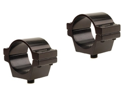 "Williams Q.C. (Quick Convertible) 1"" Split Rings Matte Package of 2"