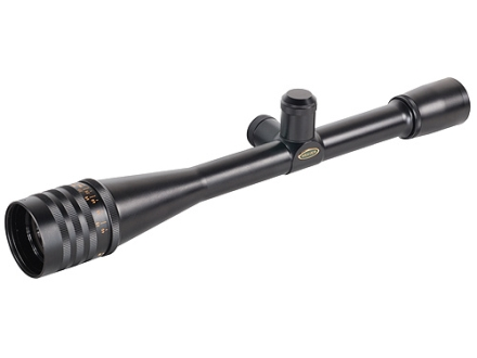 Weaver T-Series Rifle Scope 36x 40mm Adjustable Objective