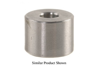 L.E. Wilson Neck Sizer Die Bushing 348 Diameter Steel