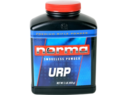 Norma URP Smokeless Gun Powder