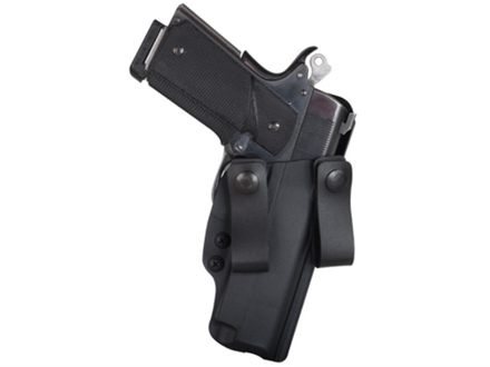 Blade-Tech Phantom Inside the Waistband Holster Right Hand 1911 Officer Kydex Black