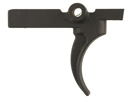 "DPMS Trigger AR-15, LR-308 Small Pin .154"" Single Stage Matte"