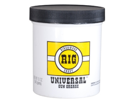 RIG Universal Gun Grease 12 oz Jar