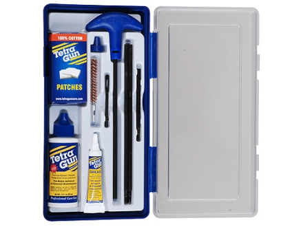 Tetra Gun ValuPro III Rifle Cleaning Kit 30 Caliber, 7.62mm in Hard Plastic Container