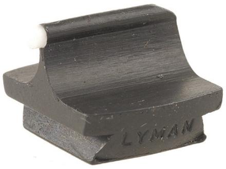 "Lyman Front Sight #3 Steel Blue 1/16"" Bead"