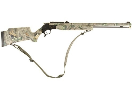 "CVA Optima Pro 209 Magnum Muzzleloading Shotgun 12 Gauge #209 Primer Realtree HD Composite Stock 26"" Realtree HD Camo Full Choke Barrel"
