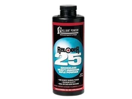 Alliant Reloder 25 Smokeless Powder