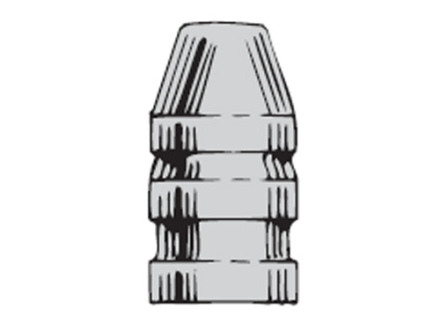 Saeco 3-Cavity Bullet Mold #398 38 Special, 357 Magnum (358 Diameter) 158 Grain Truncated Cone