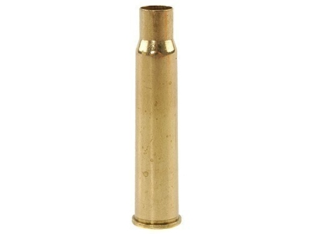Norma USA Reloading Brass 8x57mm JRS (8mm Rimmed Mauser) Box of 100 (Bulk Packaged)