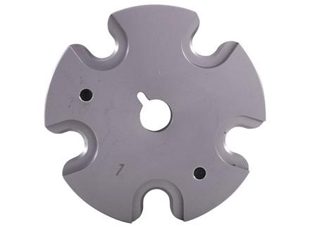 Hornady Lock-N-Load AP Progressive Press Shellplate #1 (22-250 Rem, 308 Winchester, 30-06 Springfield)