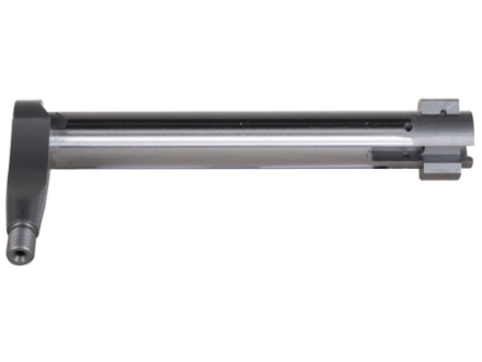PTG One-Piece Bolt With Handle Remington 700 Short Action 308 Winchester Bolt Face Chrome Moly In The White