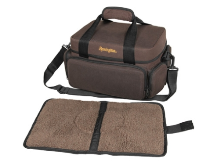 Remington Premier Range Bag Nylon Brown
