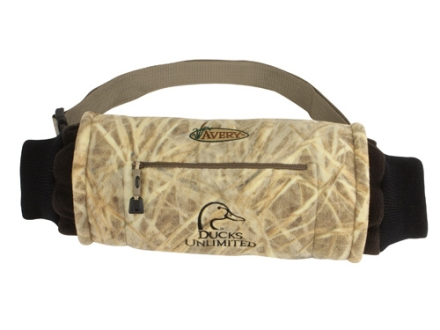 Avery Hand Warmer Muff Fleece KW-1 Camo