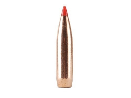 Hornady InterBond Bullets 25 Caliber (257 Diameter) 110 Grain Bonded Boat Tail Box of 100