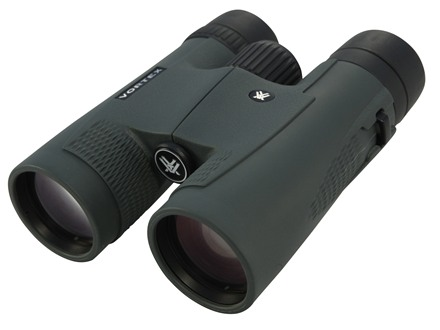 Vortex Crossfire II Binocular Roof Prism Armored Green