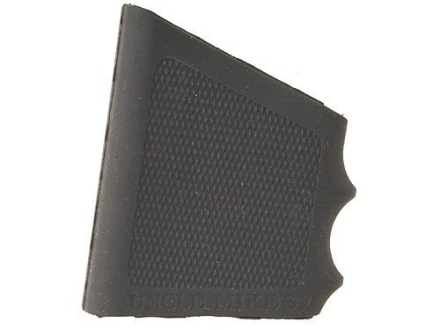 Butler Creek Slip-On Grip Sleeve Compact Large Semi-Automatic Rubber Black