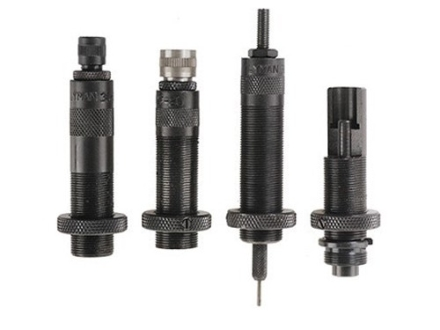 Lyman 310 Tool 4-Die Set 45 Colt (Long Colt) (Small Handles Required)