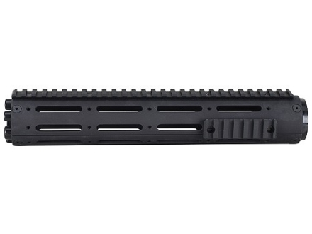 Yankee Hill Machine 2-Piece Customizable Handguard AR-15 Rifle Length Aluminum Matte