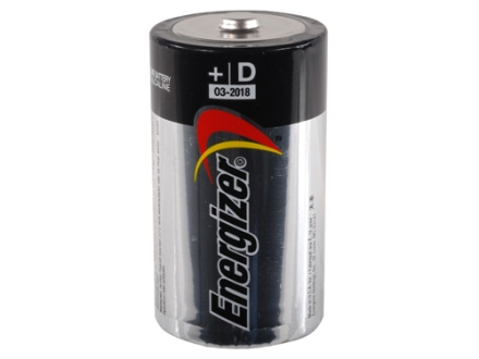 Energizer Battery D Max Alkaline