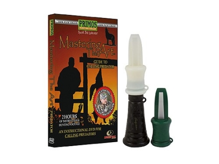 Primos Mastering the Art Predator Call Pack
