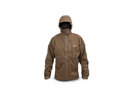 First Lite Men's Boundry Stormtight Waterproof Jacket